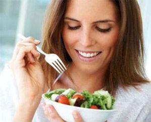 салаты для кормящих мам