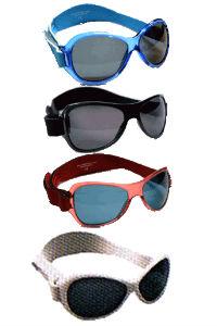 детские очки от солнца