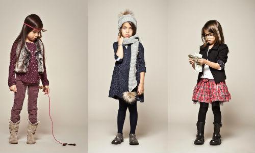 детская мода 2013 для девочек