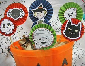 конкурсы и игры на Хэллоуин