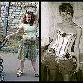 История эффективного похудения после родов