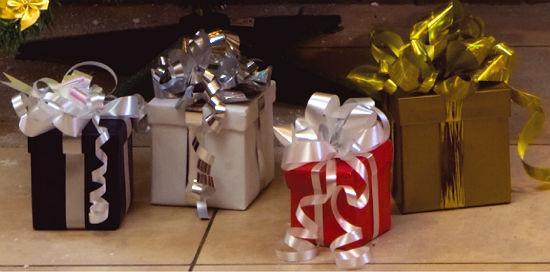 конкурсы для детей на Новый год