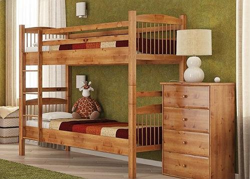 мебель из древесного массива