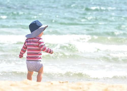 солнечный удар у ребенка