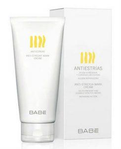 Babe Laboratorios Anti-Stretch Mark Cream