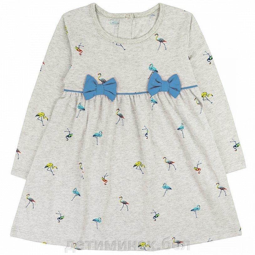 Платье летнее белое девочке