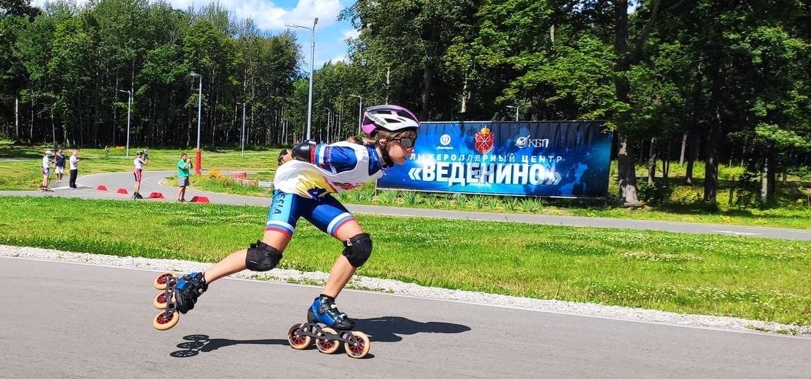 Спидскейтинг | Московская Федерация Роллер Спорта | МФРС
