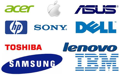 15 самых популярных брендов ноутбуков в Одноклассники